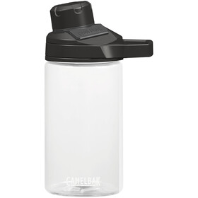 CamelBak Chute Mag Borraccia 400ml, clear